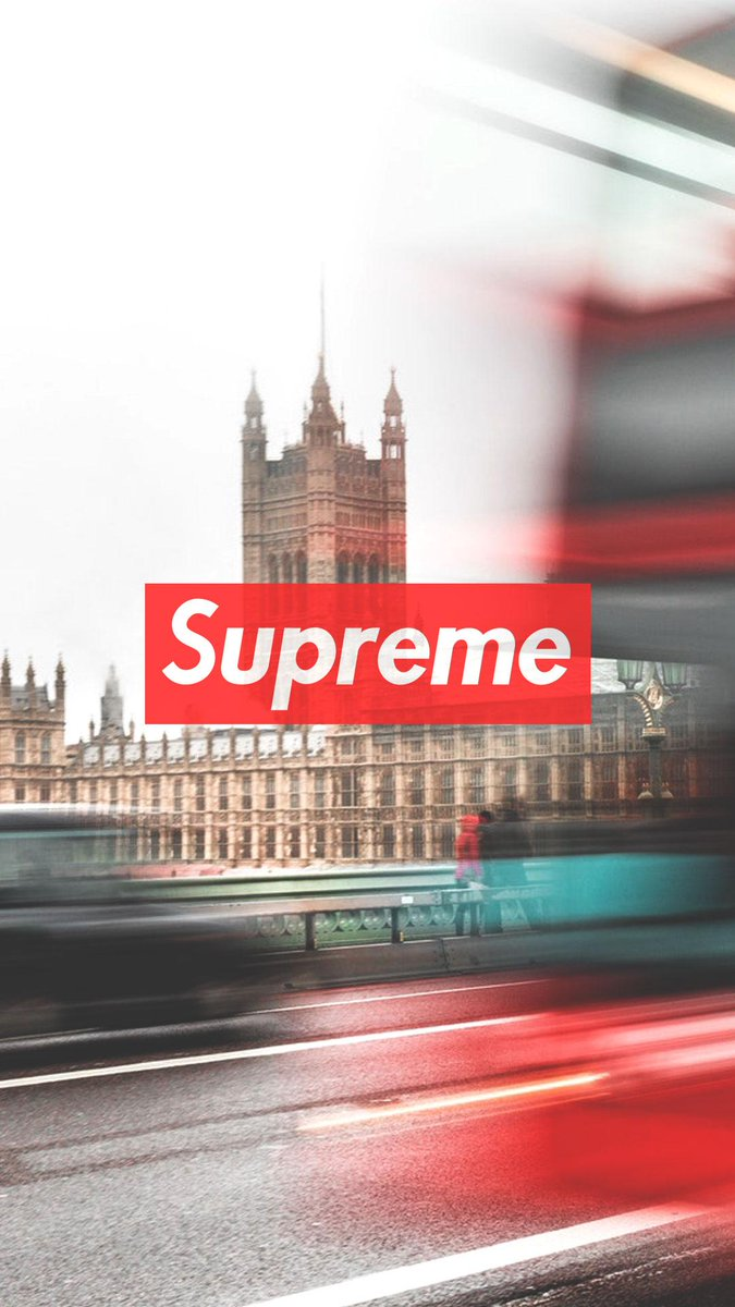 Supreme phone wallpaper found on hypebeast wallpaper app supreme adidas yeezy fit gucci supremeforsale nskd halifax novascotia instafashion