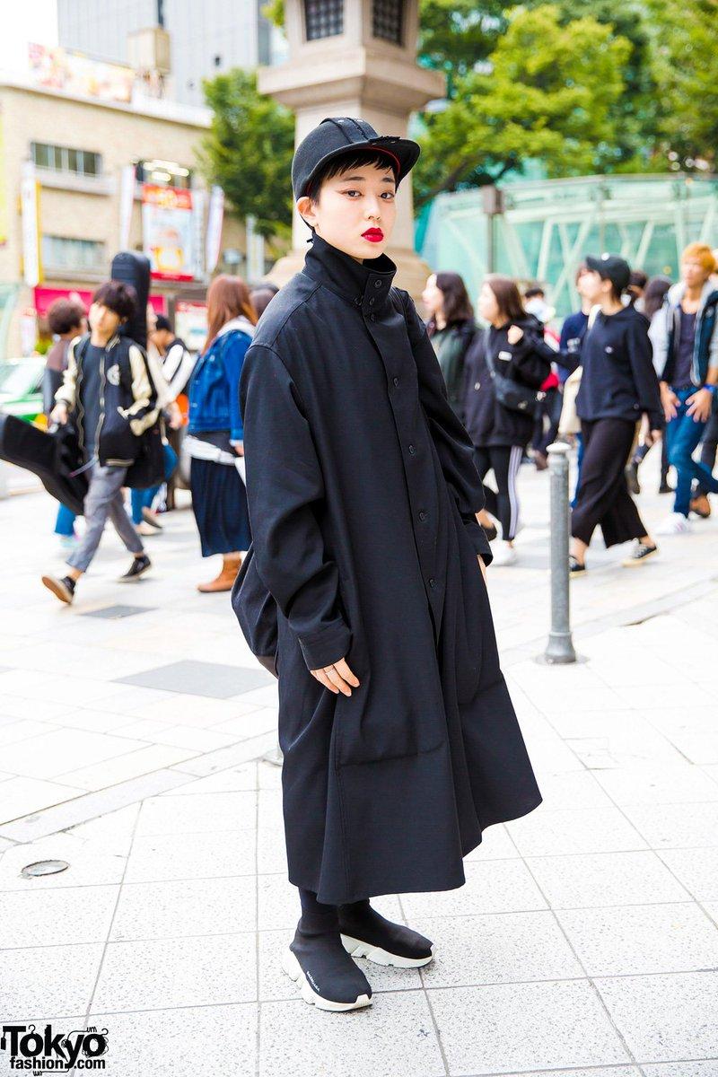 Tokyo Fashion (@TokyoFashion)