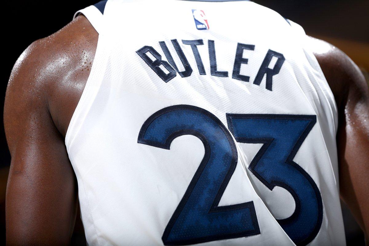⭐️ @JimmyButler #NBAVOTE ⭐️  (1 RT = 1 VOTE)