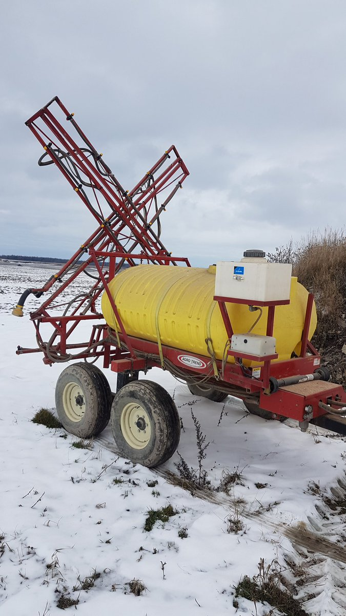 Chad Koch On Twitter For Sale Tandem Axle Agro Trend