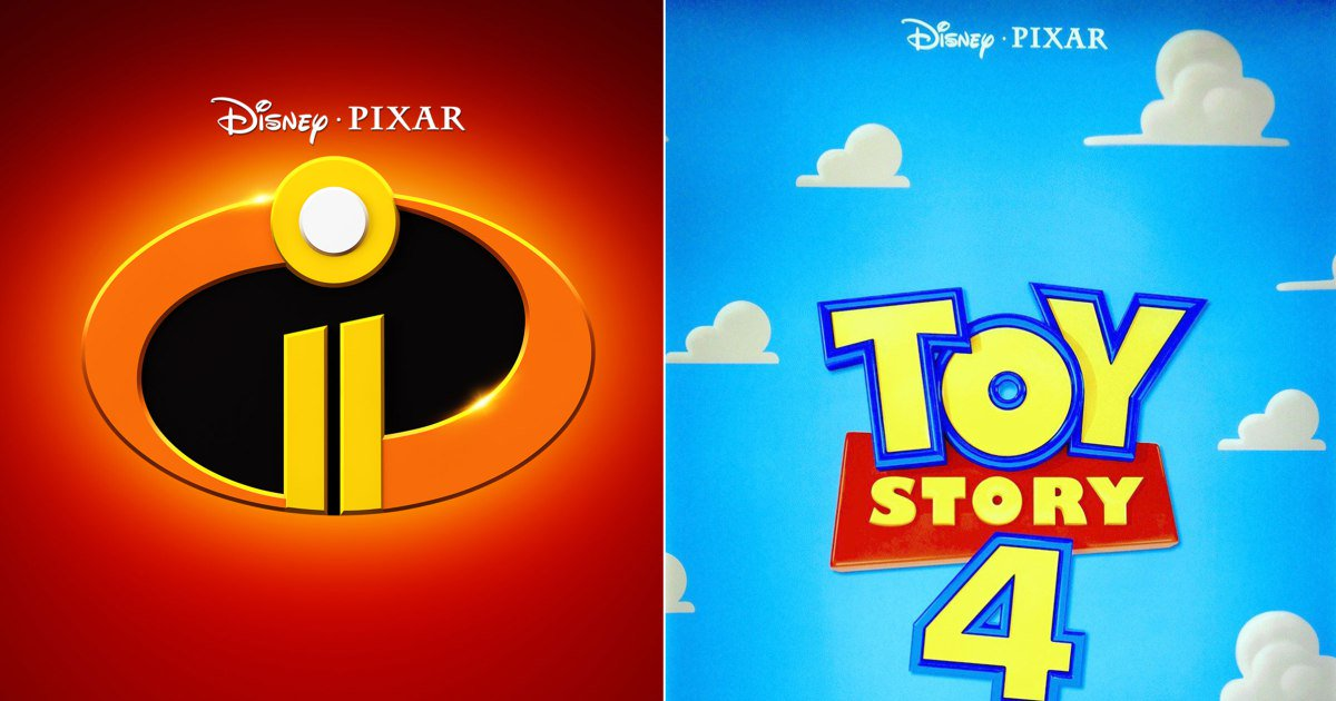 Pixar Hashtag On Twitter - Heres how pixar copy scenes from other movies