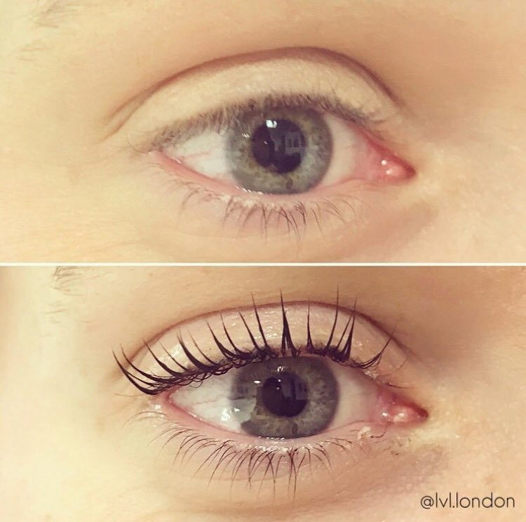 392a7ccb828 Beautiful before & after LVL Lashes #London  #LVLlondonpic.twitter.com/fQhss2cpD6