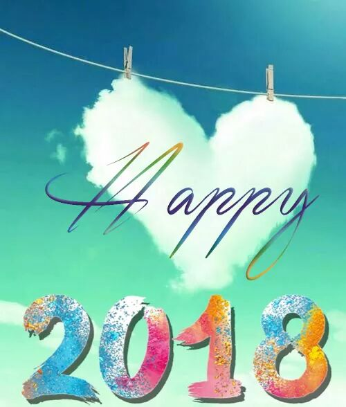 happy new year - DSUdvB0WkAA VE  - Send Free Happy New Year 2018 •♥•★Best Wishes, Quotes, Greetings, SMS to Your Friends & Family