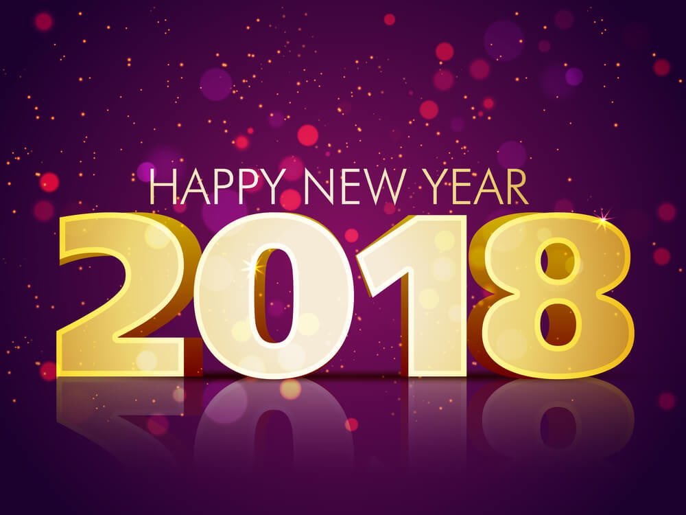 happy new year - DSUiSarXkAEINIZ - Send Free Happy New Year 2018 •♥•★Best Wishes, Quotes, Greetings, SMS to Your Friends & Family