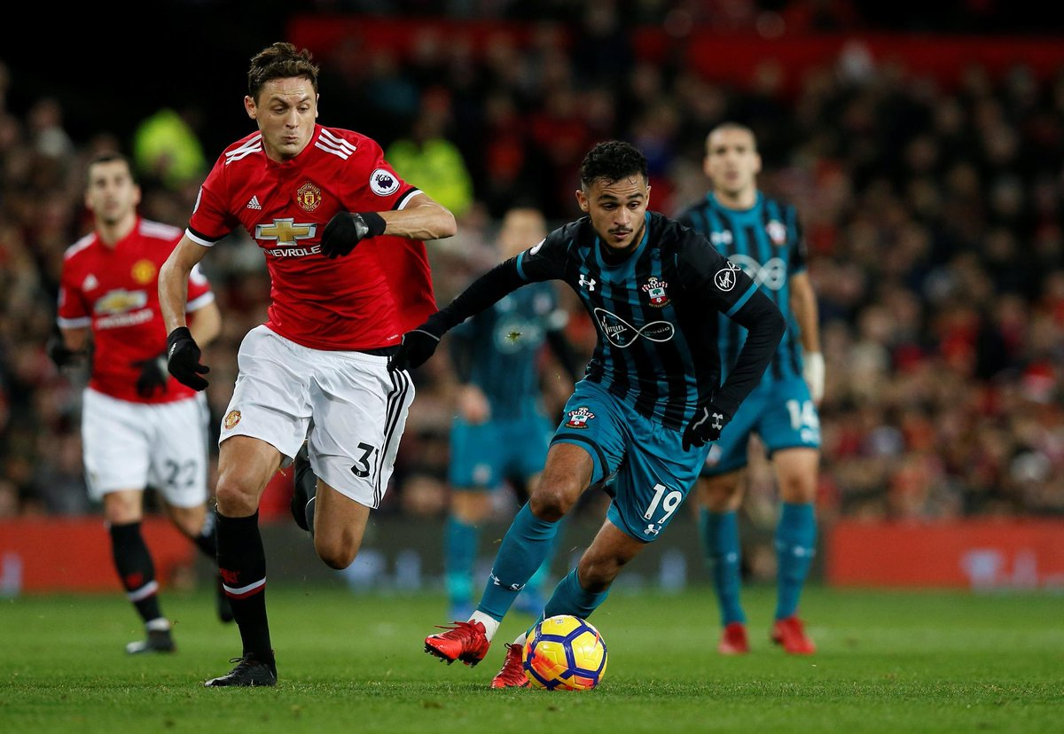 Premier League | Manchester United no pudo con Southampton