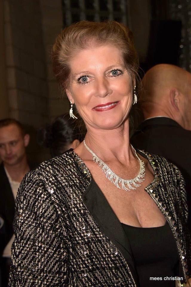 Joyce De Troch