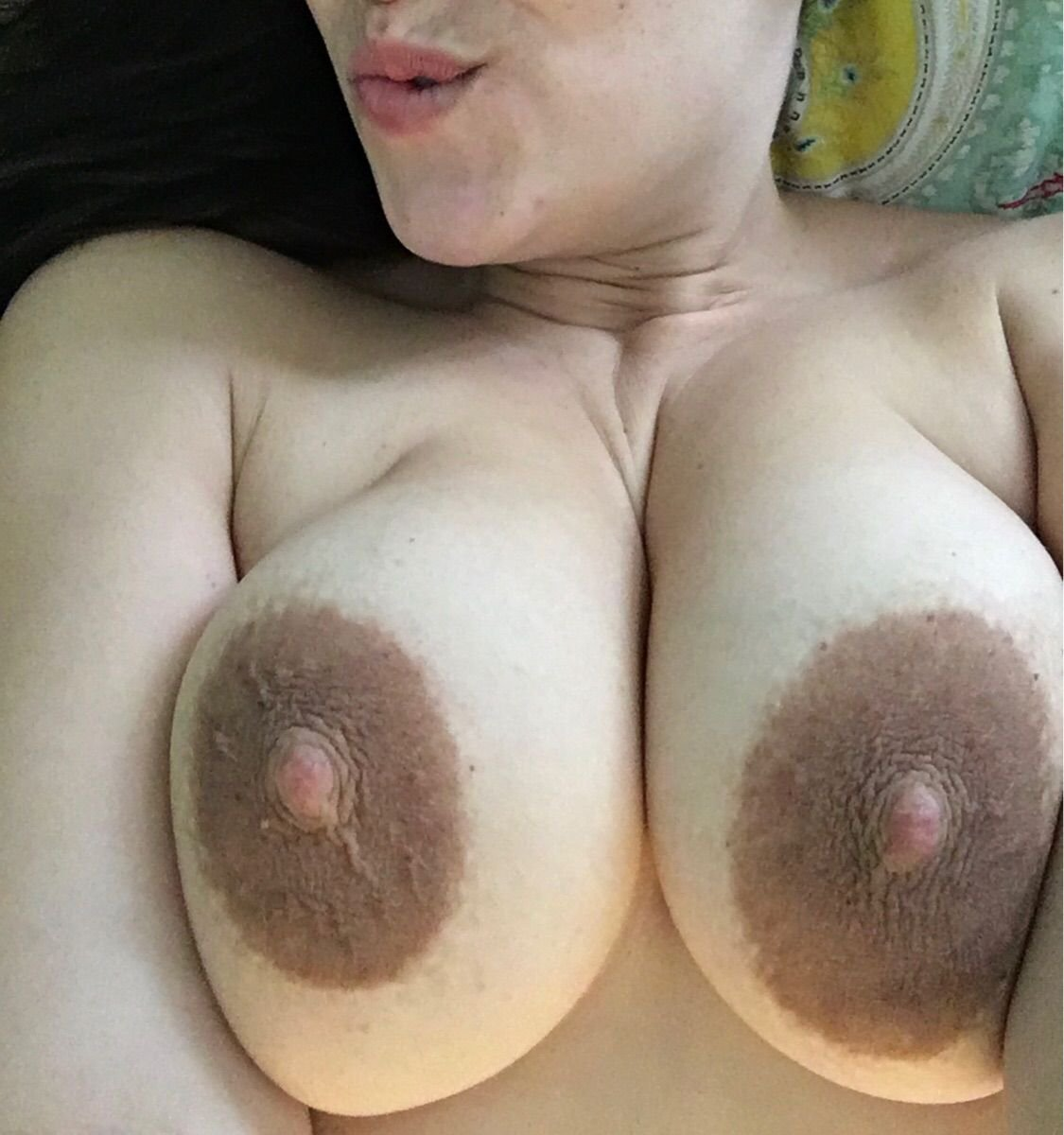 Pussy boobs breast nipple zuzanna birthday