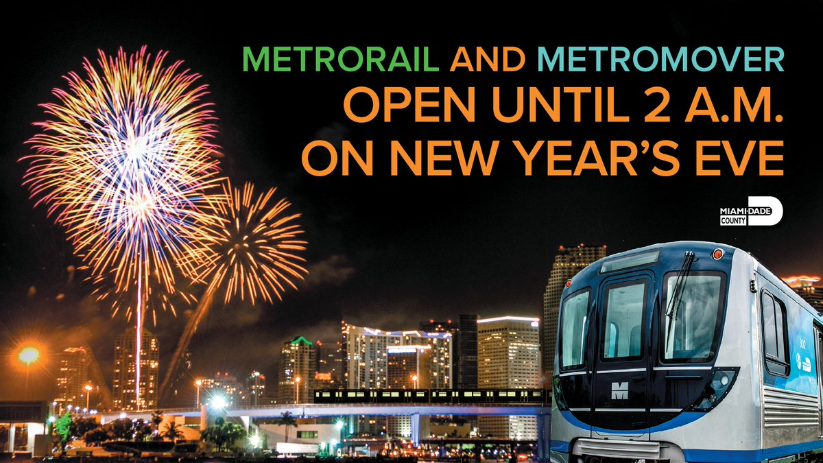 last metrorail trains will depart from gvt ctr 2 am all metrorail stations will close promptly at 2 am except to allow passengers to exit