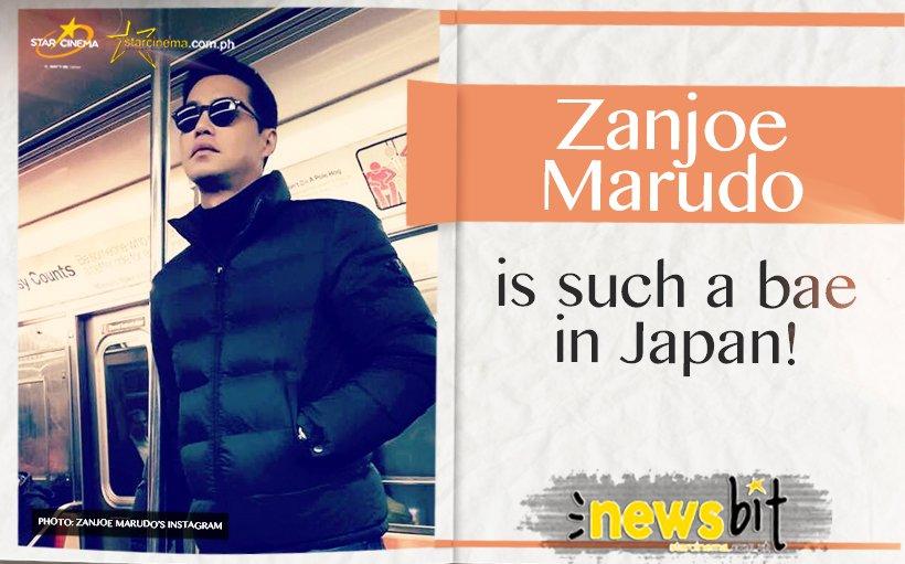 Marudo instagram zanjoe TIMELINE: Zanjoe