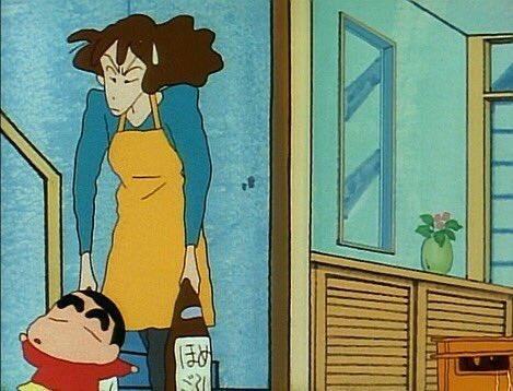 「コタツはあったかいゾ」 大晦日で忙しい母ちゃん達。そんな母ちゃん達のお邪魔にならないようにコタツでおとなしくするように言われたオラは…