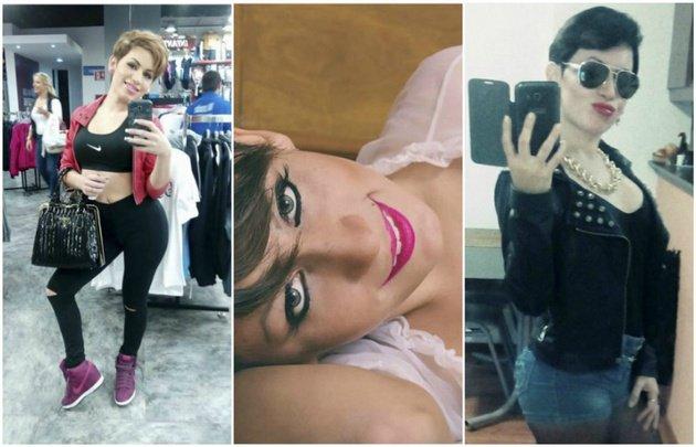 México | Crimen de la modelo: sospechan del esposo