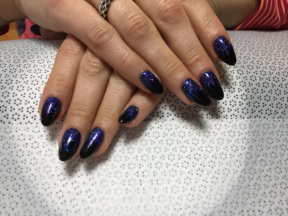 Nails by Myrna on Twitter: \
