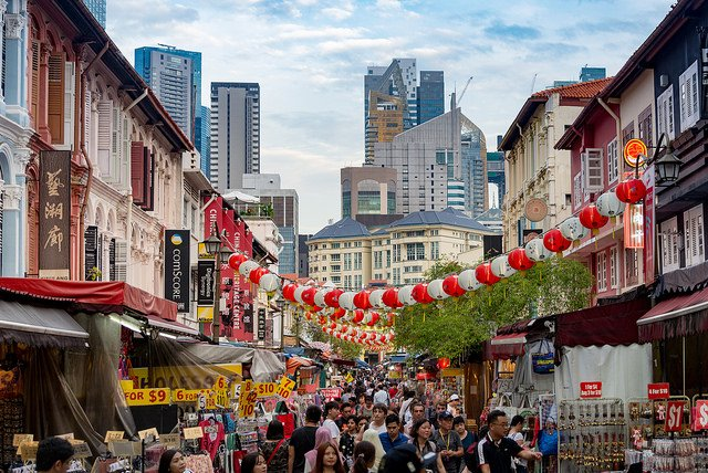 「海外就職経験者が見たシンガポール~暮らす、働く、起業する~Vol.1」