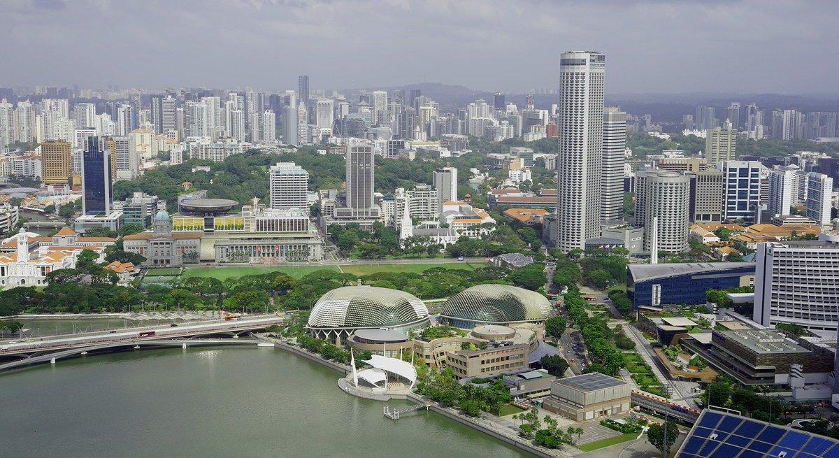 「海外就職経験者が見たシンガポール~暮らす、働く、起業する~Vol.5」