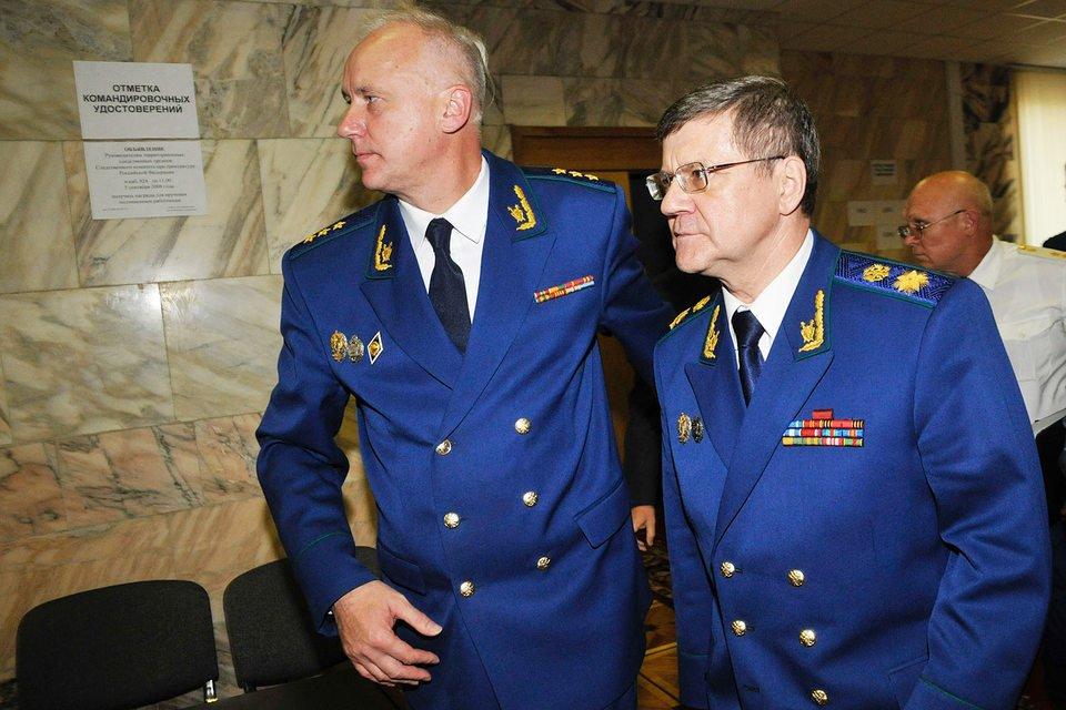 единой капсуле прокурор борис медведев фото появился свет вчера
