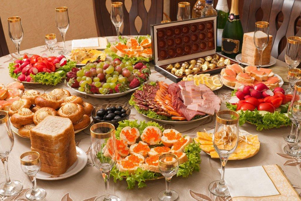 макияж для блюда к новогоднему столу фото утверждает, что противоборствующие