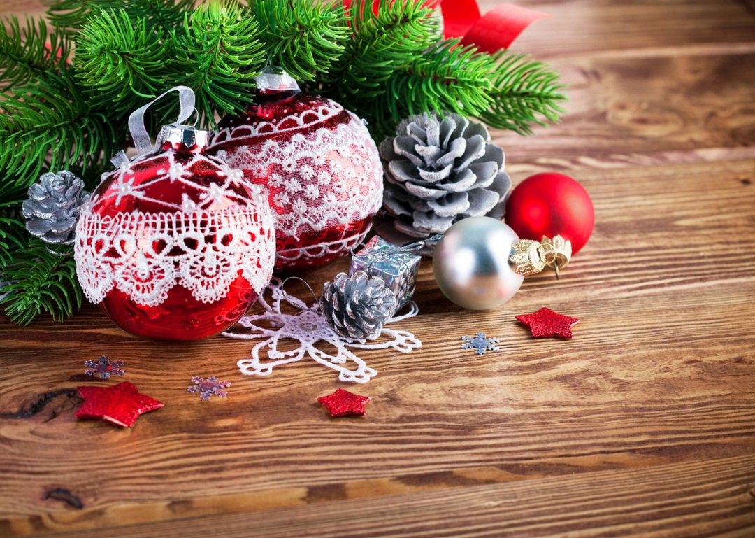 Картинки с новогодней тематикой 2018