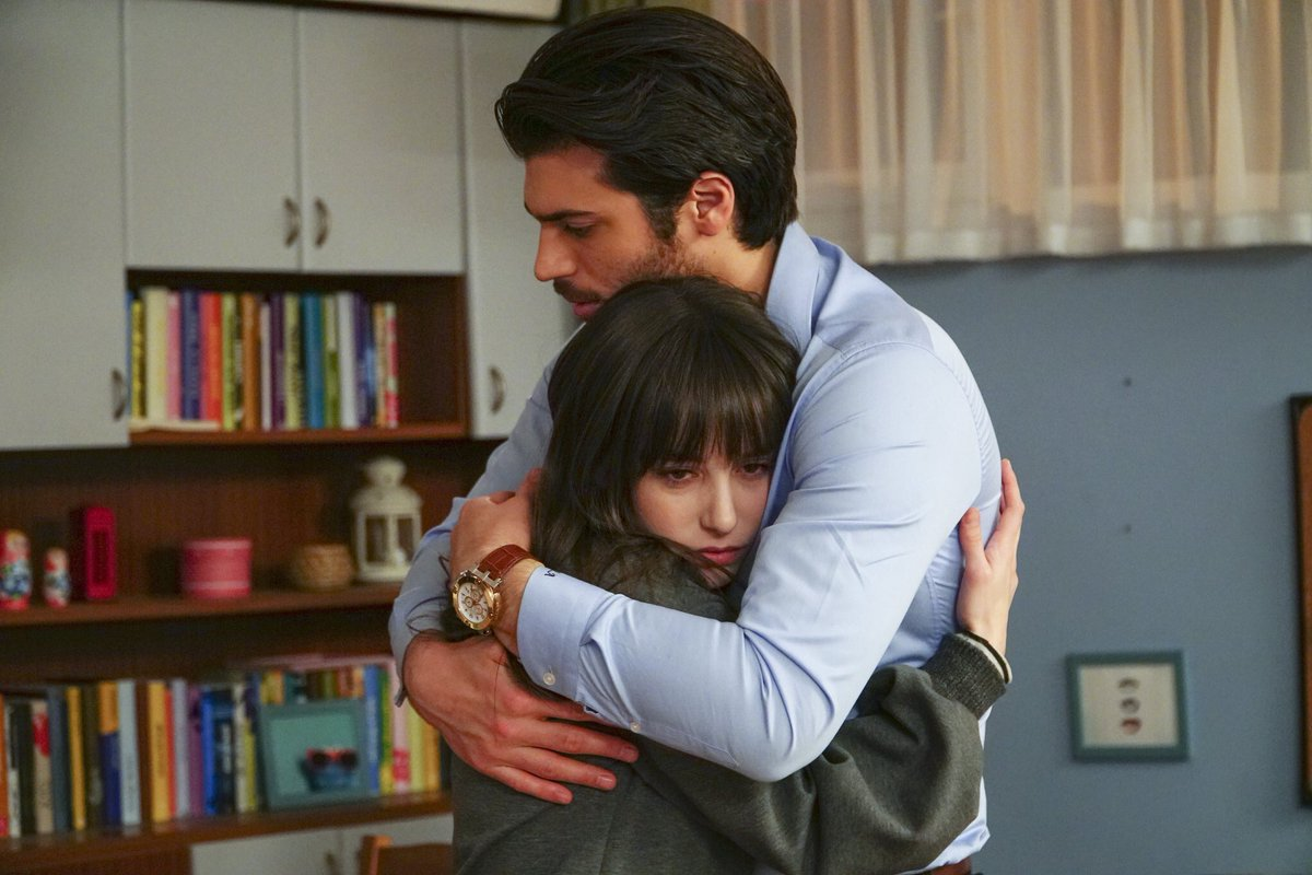 Dolunay Episode 1 English Dub