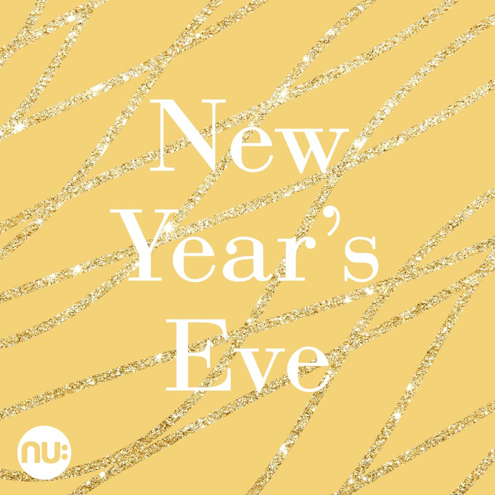 We hope 2017 has been a good one! Now on...