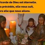 La miséricorde de #Dieu est éternelle