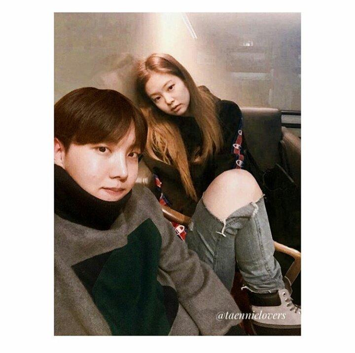YUJIN AHN ► Jung Ho-seok - Page 2 DSXsqgMW4AAI4g2