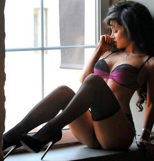 "Racquel Darrian 32K On Twitter: ""#lingerie @FaShaow…"