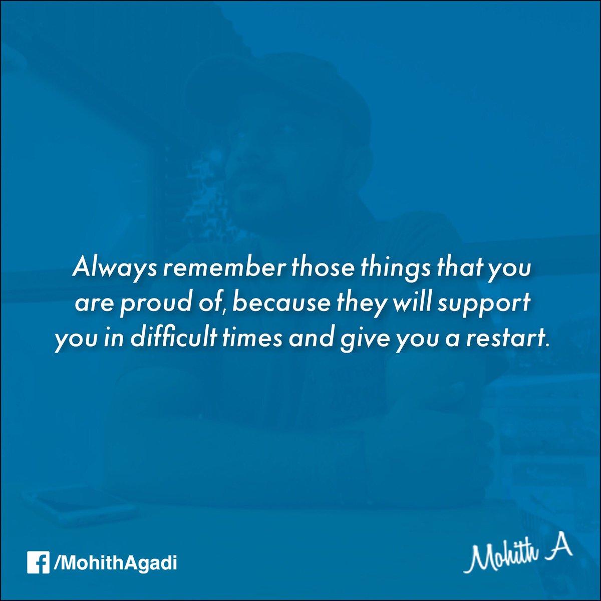 Mohith Agadi on Twitter: \