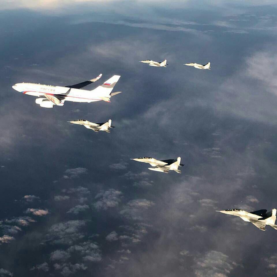 """50 مقاتلة من طراز """"ميغ-29"""" إلى مصر - صفحة 2 DSYBJwnWkAAHpL_"""