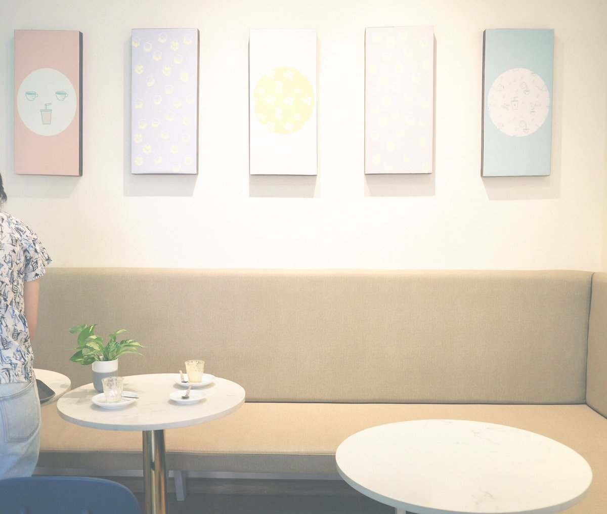 Brewing room   Pastel สวยใส ชอบบบ #รีวิวเชียงใหม่ #reviewchiangmai  #ReviewThailand <br>http://pic.twitter.com/gaCQpN0FD8