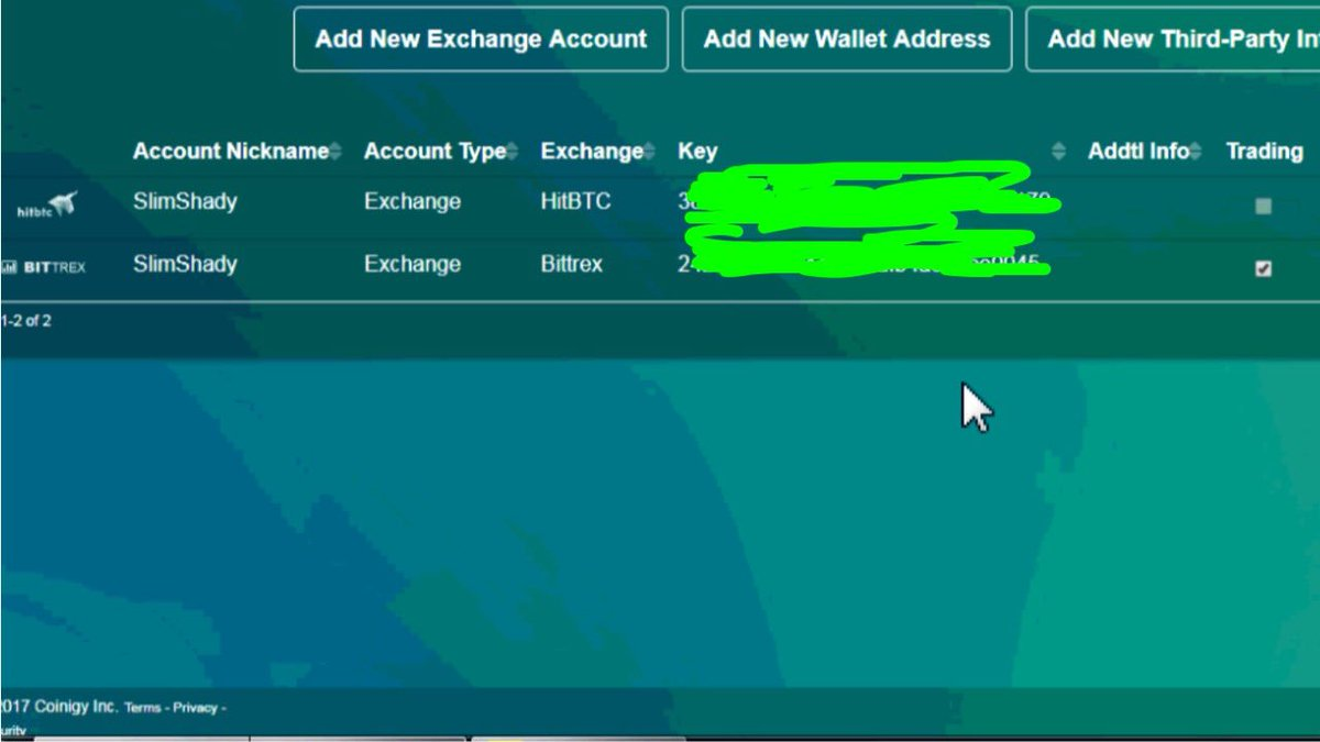 How To Fit All Of Bittrex On One Page Fees Hitbtc – Superate