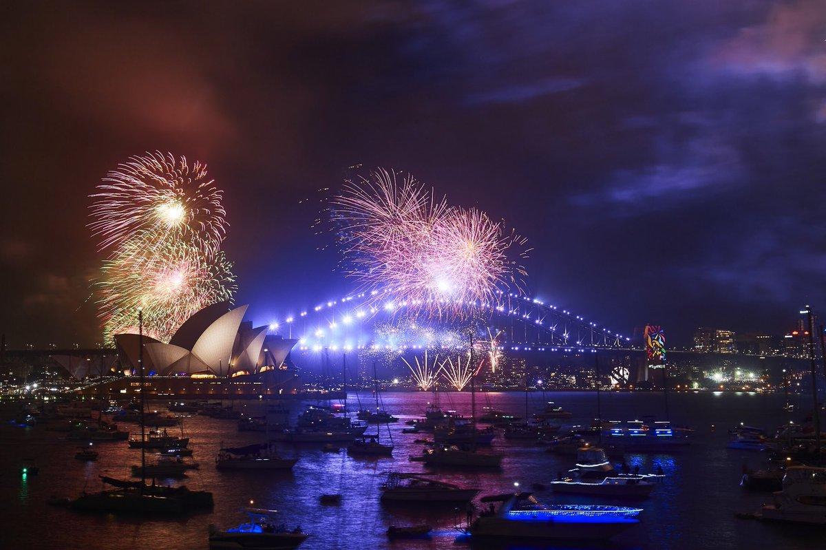 Felice anno nuovo! Buon Capodanno 2018