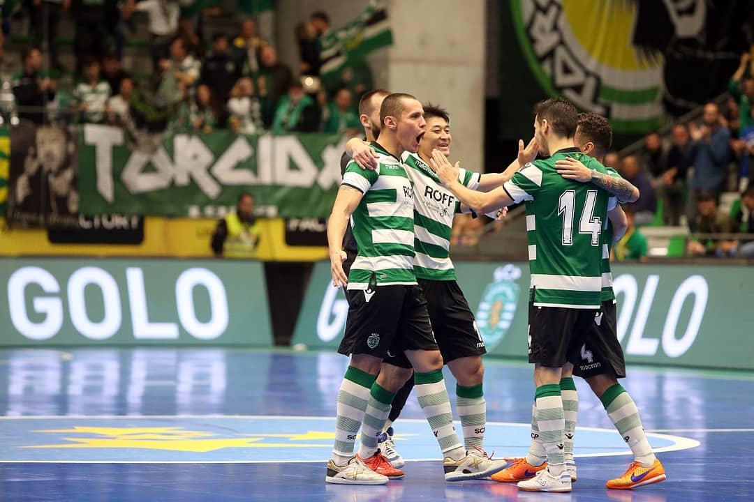 35488b1e61 Que em 2018 o  HóqueiSCP e o  FutsalSCP continuem assim  só com vitórias