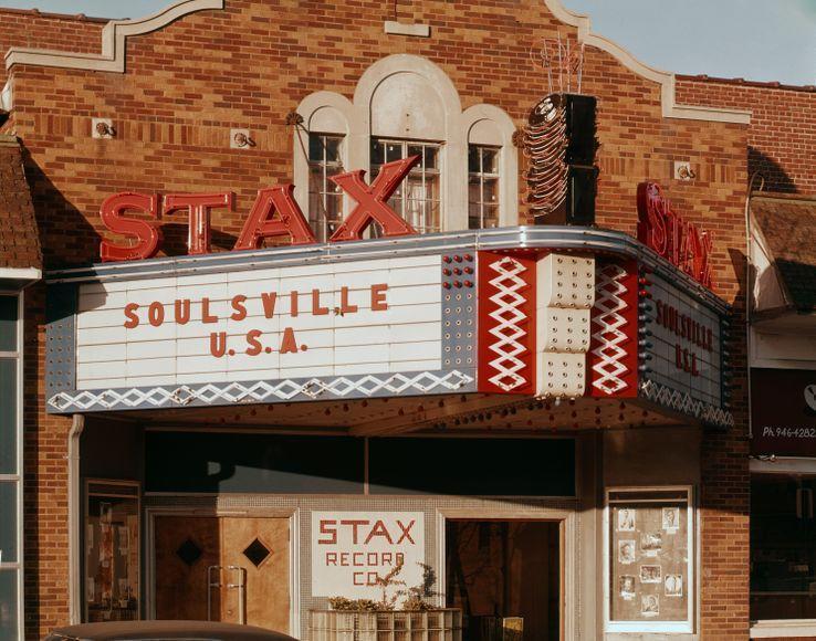 Memphis Soul : une Histoire de Stax Records #JamesBrown #StaxRecords @StaxRecords https://t.co/QfjeXw6Ebd