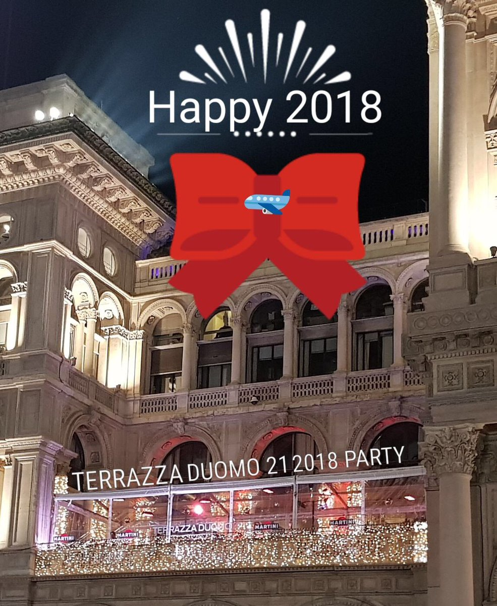 Townhouse Duomo On Twitter We Wait For You Happy 2018