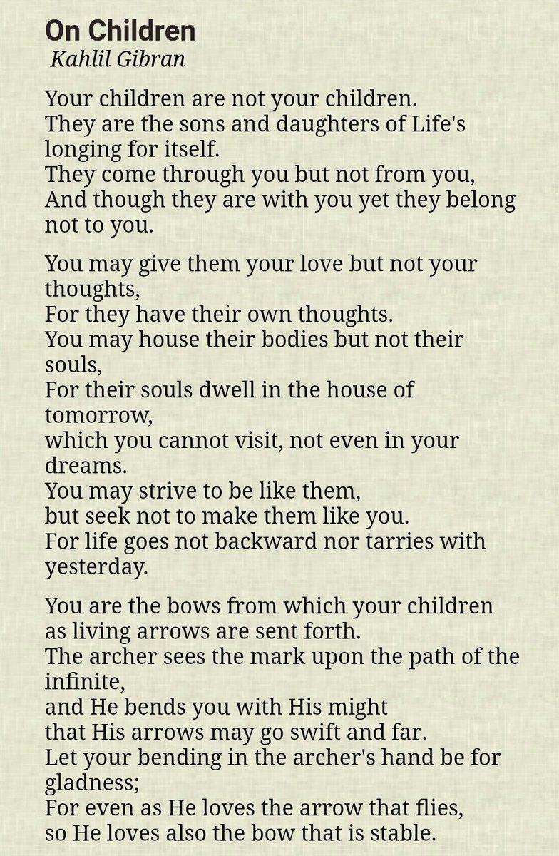 Gibran Children