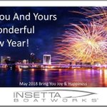 Best wishes for a wonderful 2018!