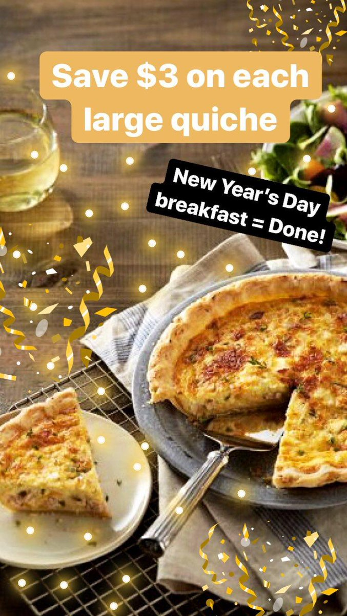 Whole Foods Market On Twitter New Year S Day Is Almost Here