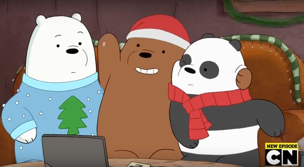 we bare bears cnwebarebears twitter