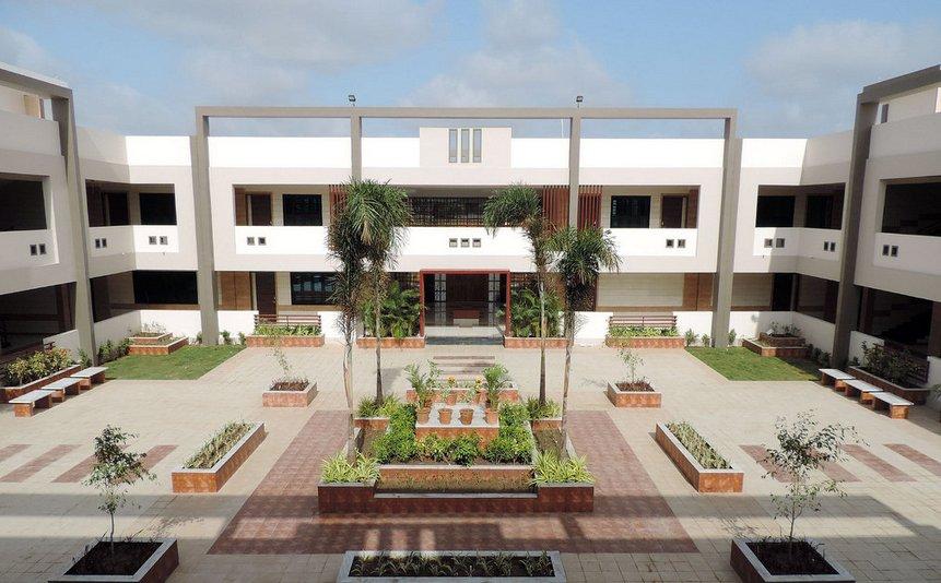 Opening of Rs 18 crore Swaminarayan girls school in Kutch on January 1