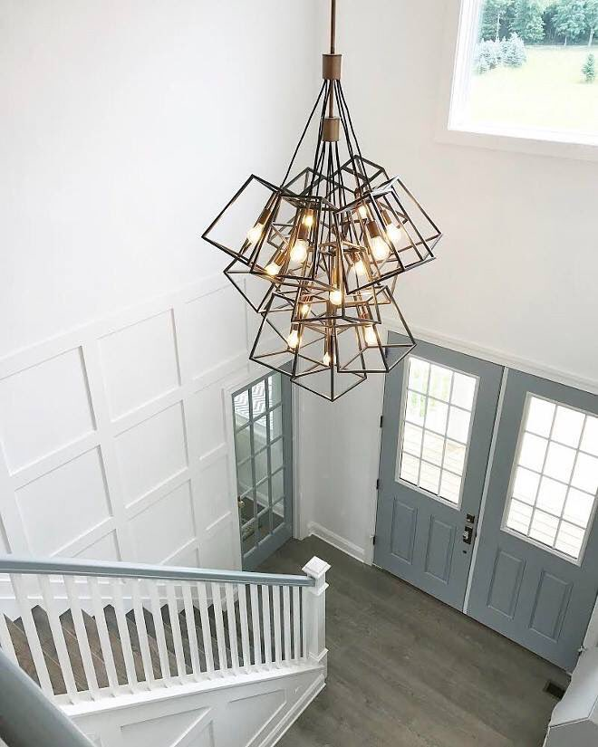 Prima Lighting On Twitter Grand Foyer Renovation With