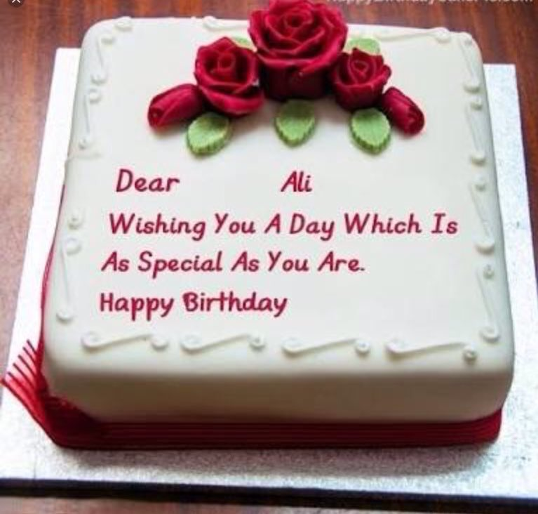 Zubii Ahmad S Fc On Twitter Akb100mph Many Happy Returs Of The