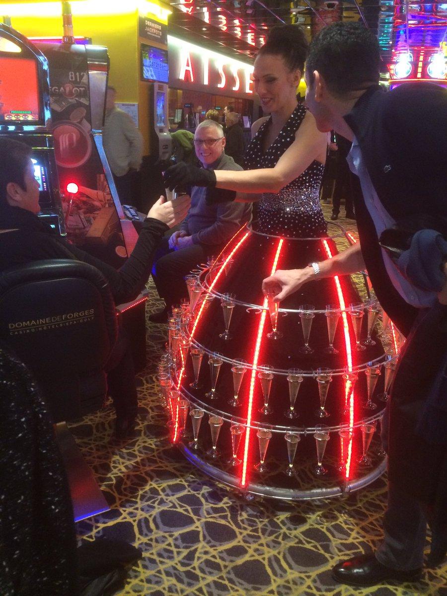 Casino Partouche Forges