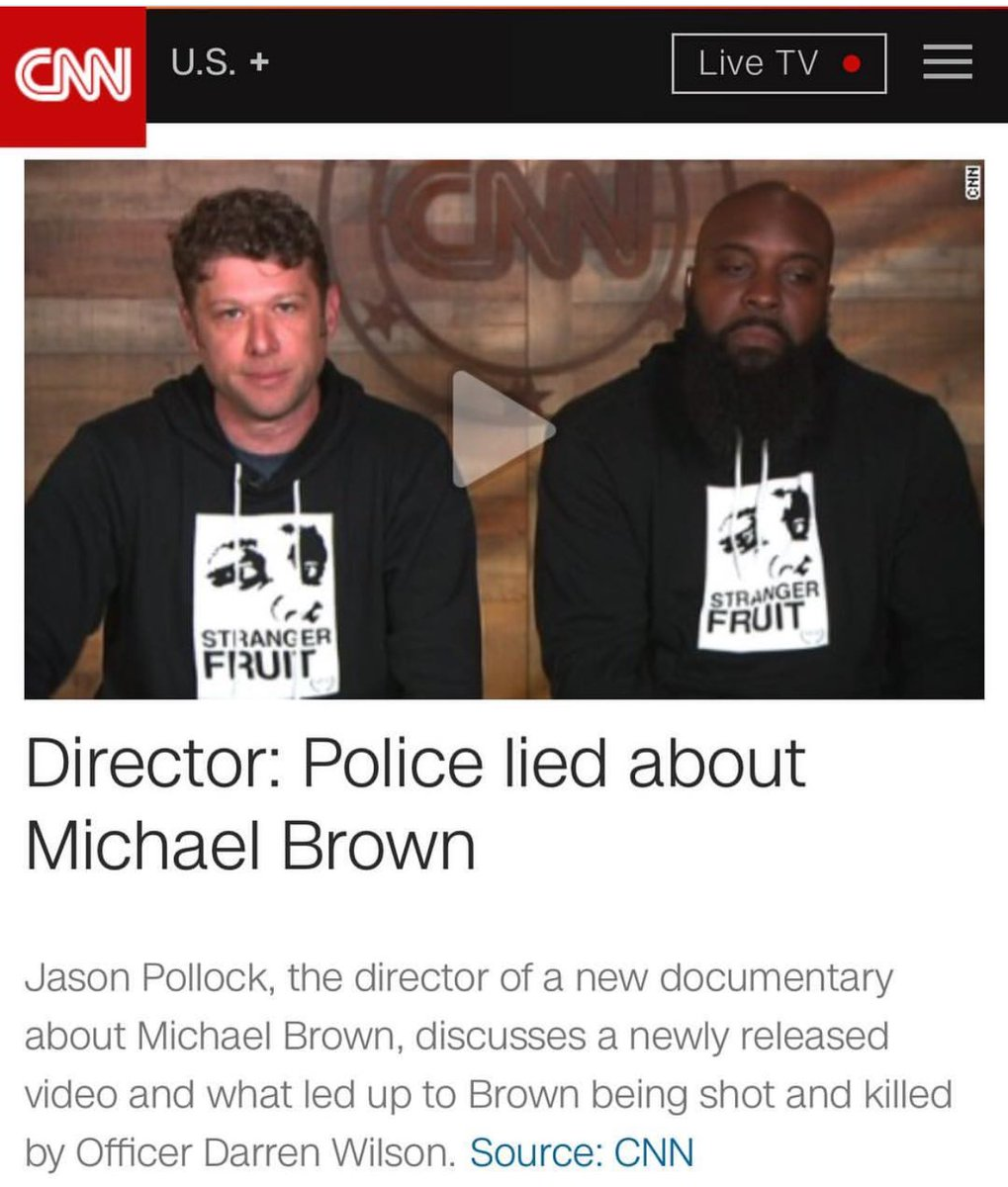 mikebrown hashtag on twitter