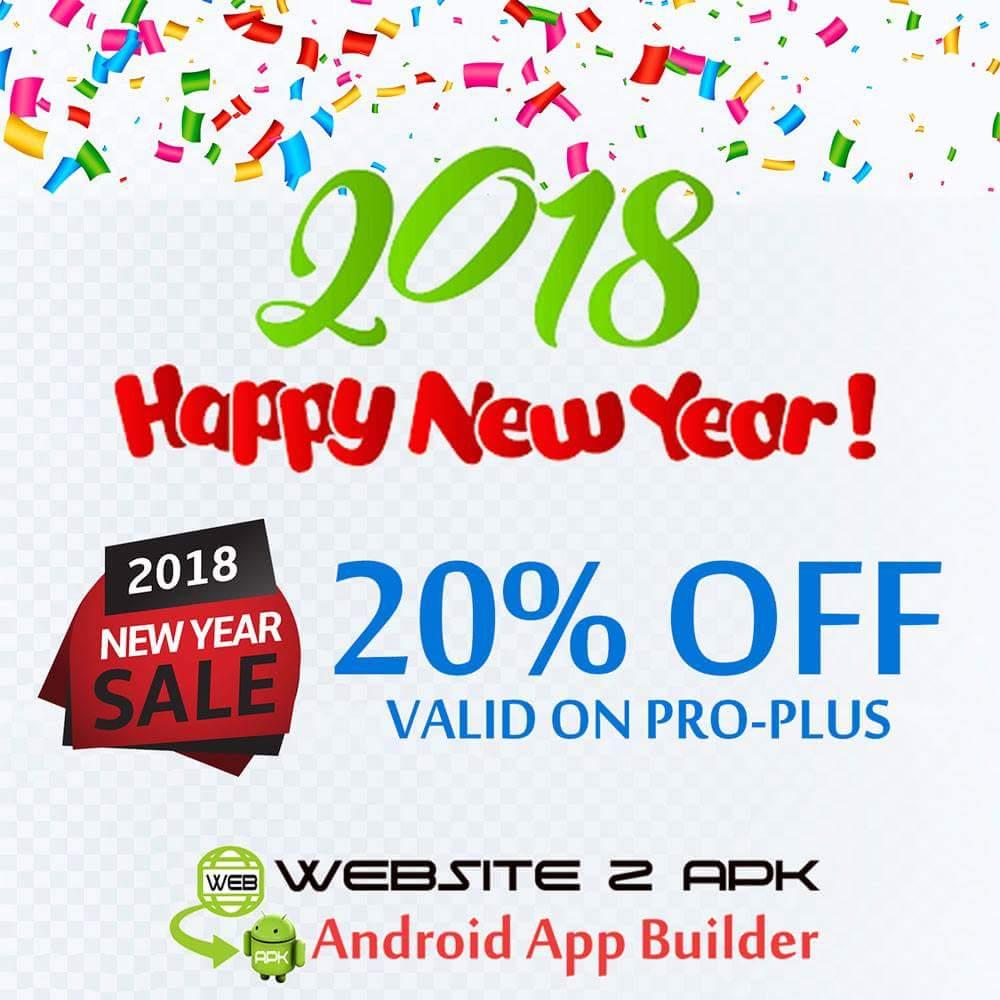 To builder website apk website to