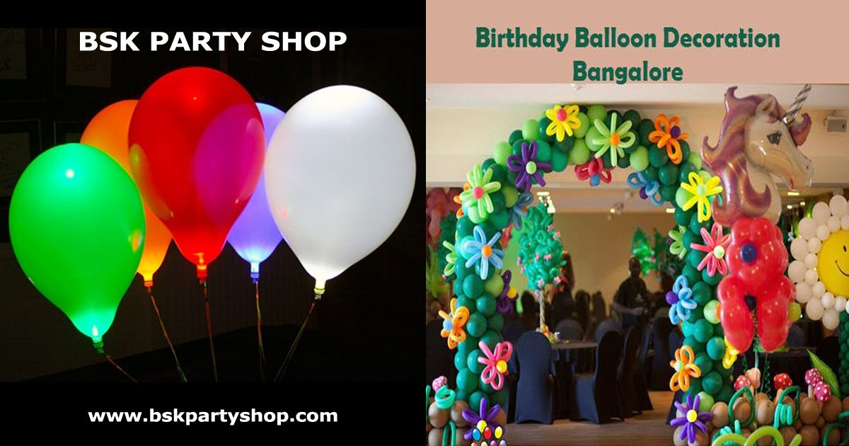 Find Interesting Variety Of Balloons Online Free Delivery Bskpartyshop Product Category Decoration Items Pictwitter HYk1DJKllL