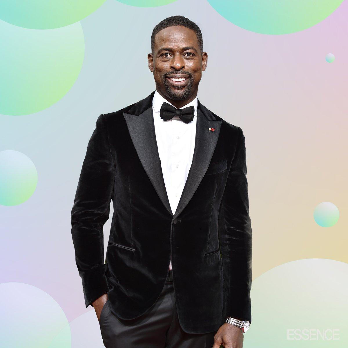 .@sterlingkb1 is the first African American man ever to win Best Actor in a TV Series in the ' 7#GoldenGlobes5-year history. https://t.co/ANRM4P882V
