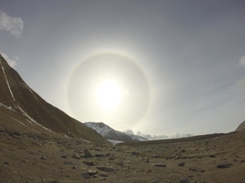 In Antarctic dry valleys, early signs of climate change-induced shifts in soil https://t.co/AYz8qySwq1 https://t.co/HLZGUmlUgX