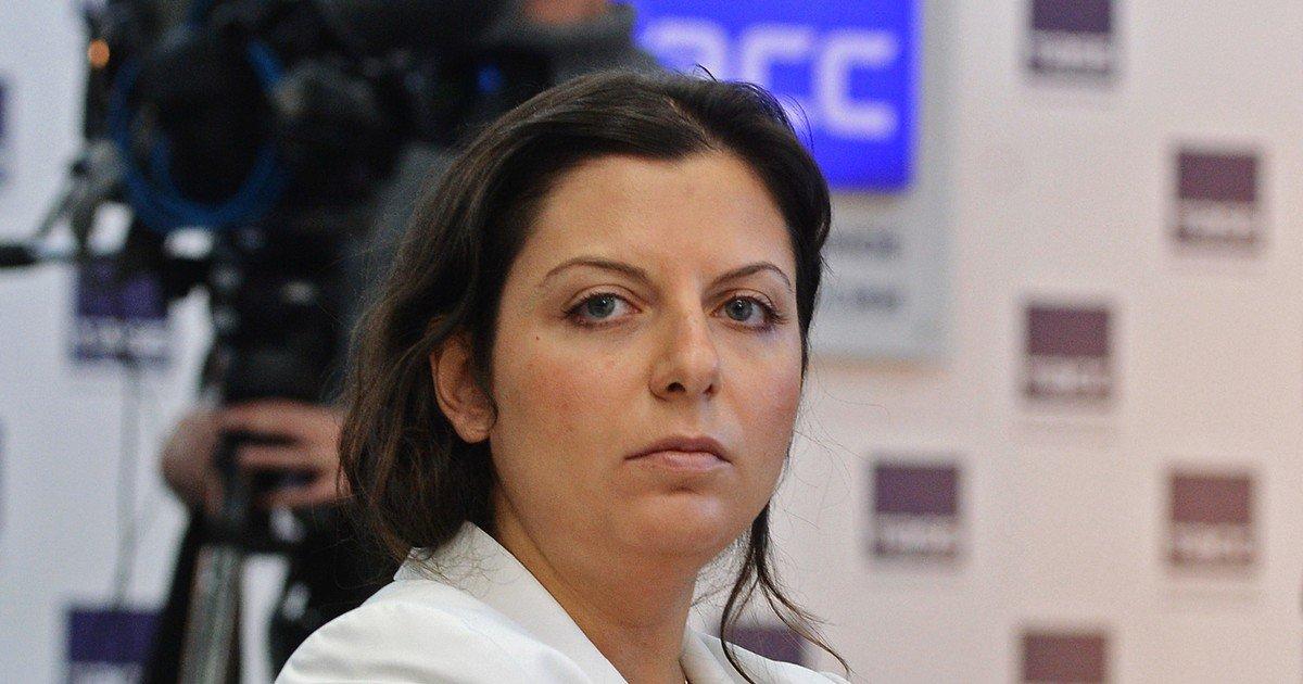 Симоньян рассказала о попытках добиться гражданства России для своей няни из Донбасса