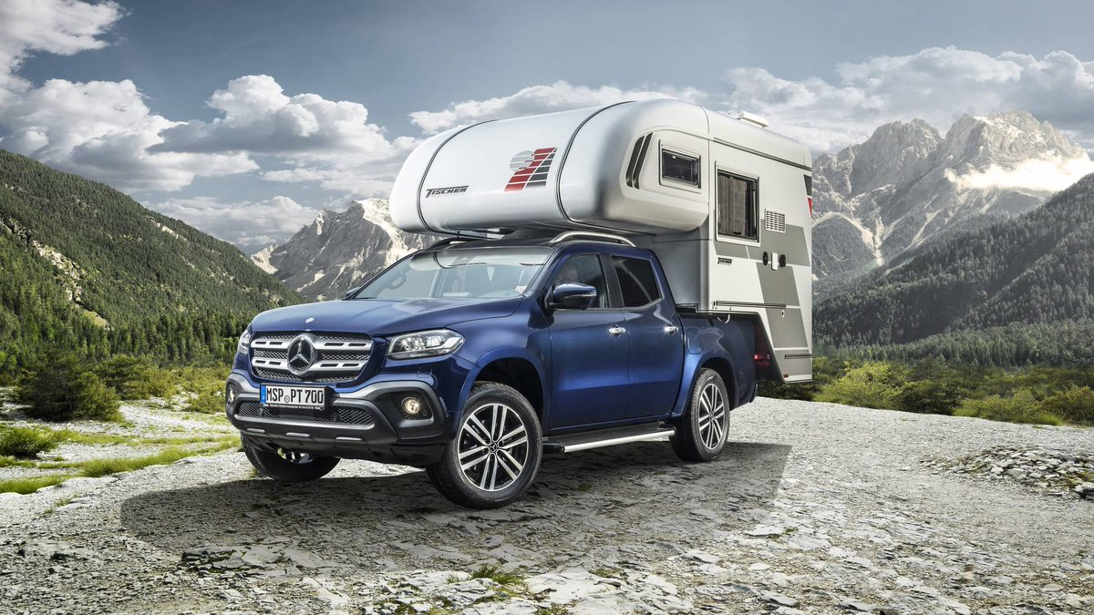 Carscoza On Twitter What Do You Think Of This Camper Van Conversion For The MercedesBenz SA X Class Yay Or Nay Would Go It