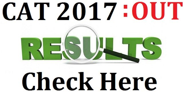 #CATResults has been declared #Today. Download here your #Scorecard @ http://bit.ly/2A45rUu